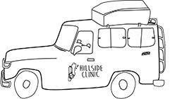 Hillside Health Care International