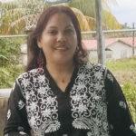 Lynette Gomez - Executive Director of Hillside