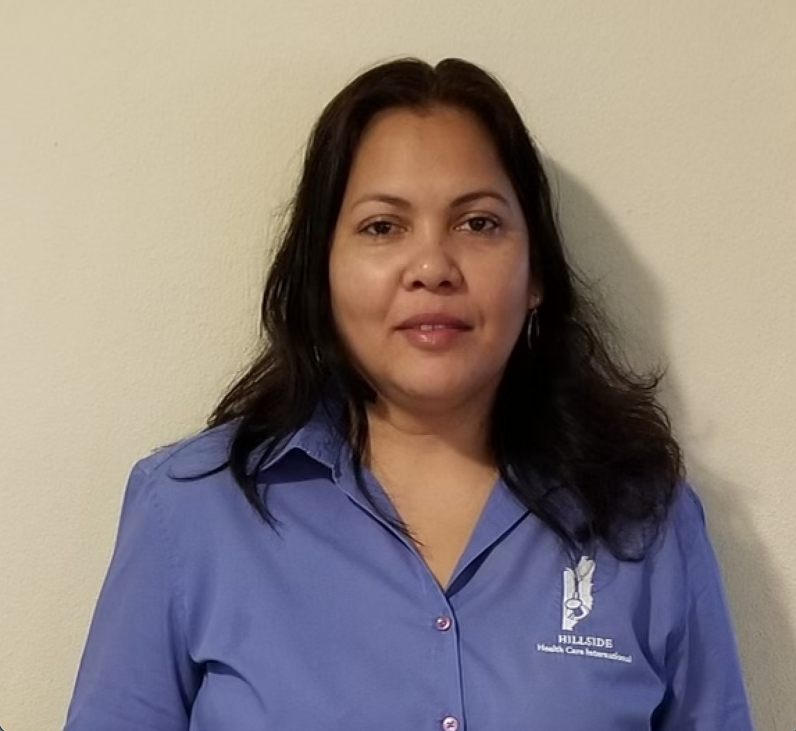 Lynette Gomez Promoted to Executive Director at Hillside!
